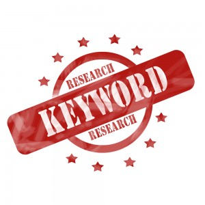 Keyword research by Venta GB