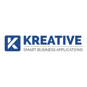 KREATIVE Apps logo